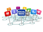 Online Marketing = Social Media
