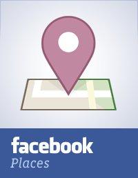 Facebook Places – Entdecke spannende Orte in der Nähe