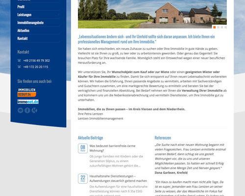 Lentzen Immobilienmanagement